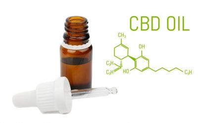 CBD Oil – What It Is, What It's For, and How It's Made