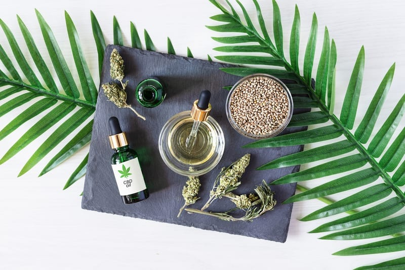 Hemp Flower, Hemp Oil, CBD, and Marijuana: What's the Difference?